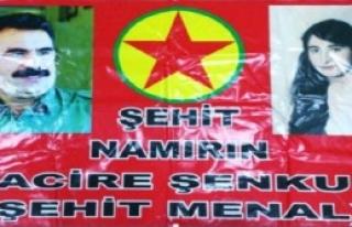 İzmir'de Dernek Binasına Terör Operasyonu