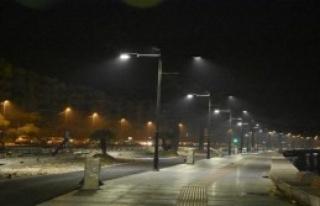İzmir'de Hava Kalitesi Alarm Veriyor