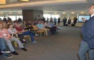 İzmir'de Microsoft Çözümleri Zirvesi