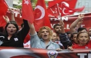 O İlde HDP'ye Şok!