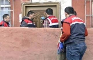 Jandarma 'Şah Mat' Yaptı