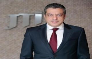 JTI Türkiye'de Bayrak Değişimi