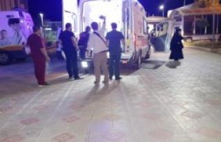 Adıyaman'da Kaza: 2 Ölü, 7 Yaralı