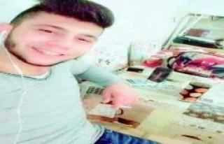 Kalp Krizi Geçiren Genç Futbolcu Öldü