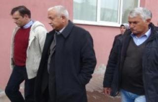 'IŞİD'ciler Telekonferansla Mahkemeye Bağlandı'