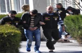 Kar Maskeli Hırsızlık Şüpheliler Yakalandı