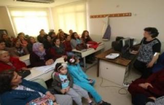 Karabağlar'da Şizofreni Semineri