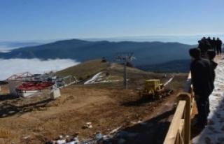 Zirveye Kayak Merkezi