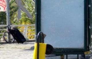 Karabük'te Şüpheli Valiz Paniği