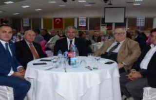 Karşıyaka'da Yeni Dernek