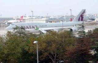Katar Emiri İstanbul'da