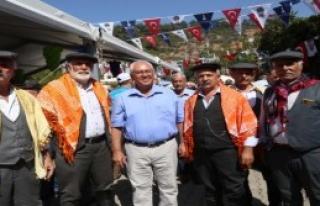 Kavacık'ta Festival Coşkusu