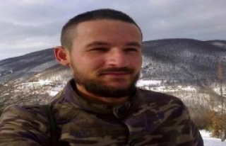 Kayıp Gencin Kazada Öldüğü Ortaya Çıktı