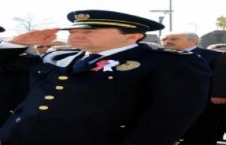 2 Polis Müdürüne Hapis Cezası