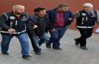 Kayseri'de Fetö'den 14 Gözaltı