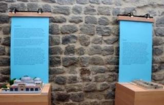 Selçuklu Uygarlığı Müzesi Açıldı