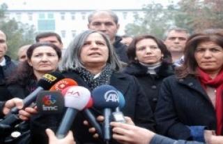 KCK Tutuklularından Flaş Karar!