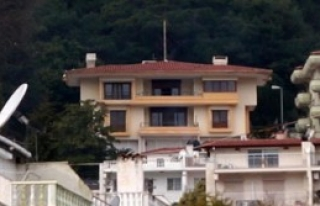 Kenan Evren'in Marmaris'teki Evi Satıldı