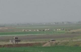 9 Suriye Köyü IŞİD'den Temizlendi