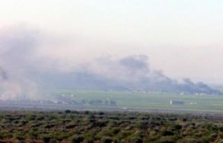 Koalisyon Uçakları IŞİD'i Vuruyor