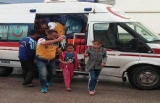 Konya'da 85 Öğrenci Zehirlendi