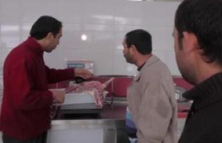 Kurban Bayramı Et Satışlarını Vurdu