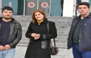 'Kürdistan Forması' Davası Ertelendi