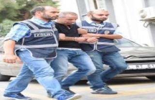 Kuyumcuyu Soymak İsteyen 23 Yıllık Polis Tutuklandı