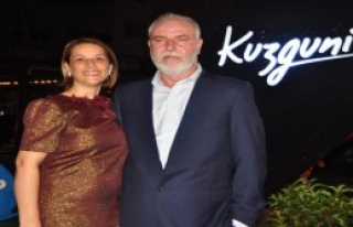 Kuzguni'de Tango Gecesi