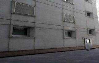 Mahkum, Hastaneden Firar Etti