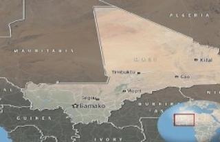 Mali'de Otele Silahlı Saldırı