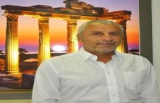 Manavgat'ın Turizm Kaybı 1.5 Milyar Dolar