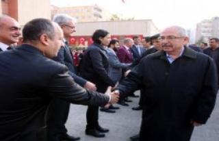 Mardin'de 'Onur Günü' Kutlaması