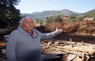 Marmaris'te Akaryakıt İstasyonu Tepkisi