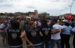 Gezi Parkı Eylemlerine Takipsizlik Kararı