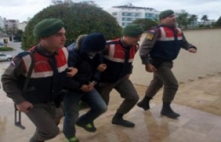 Kaçak Tekne Faciasında 1 Tutuklama
