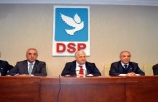 Masum Türker 'Aday Değilim' Dedi