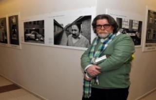 Mehmet Ünal'ın 'Almancılar'ı AKM'de