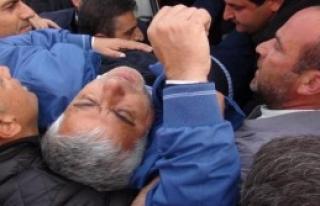 Mersin'de Otogar Krizi Kavgaya Dönüştü