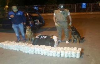Uyuşturucu Operasyonu: 9 Gözaltı