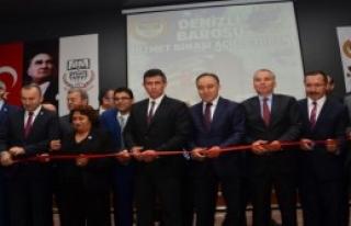 'Türkiye'nin Sorunu Adalettir'