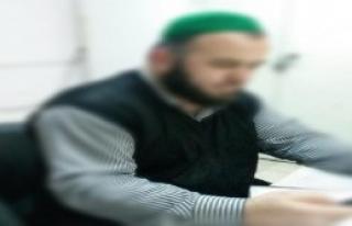 Mezarlık Görevlisi, Cinsel İstismardan Tutuklandı