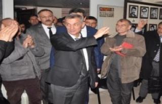 Mhp'li Alan: Türk'ün Bugüne Kadar Toprağını...