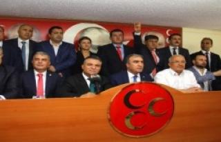 'Erdoğan, İki Defa Suçlusun'