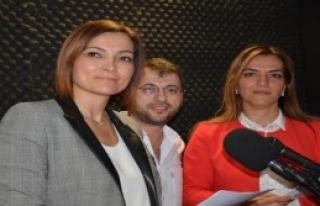 MHP'nin Kadın Adaylarından Şiirli Klip
