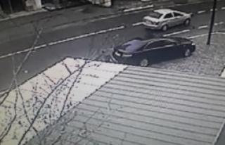 Mimarı Eski Şoförü Öldürmüş