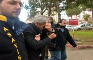 Minibüste Fuhuşa Polis Baskını