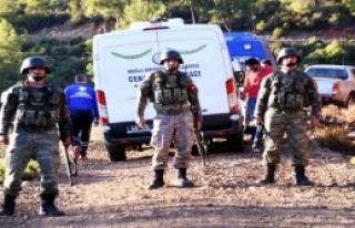 Muğla'da Yakalanan Teröristlerin Kimlikleri Belirlendi