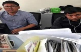 Tutuklu Reuters Muhabirleri Bırakılmadı