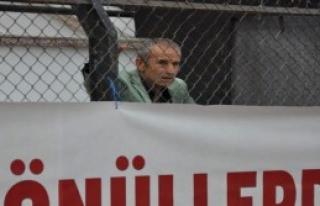 Nazilli Belediyespor'da Ertem'den İtiraf